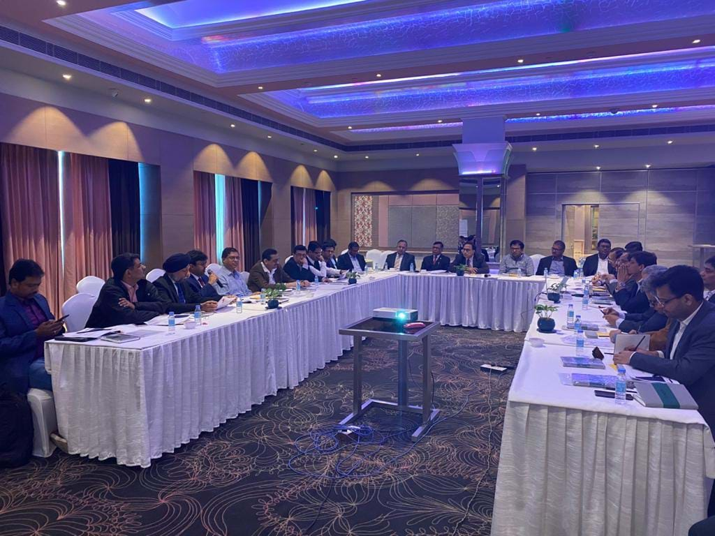 First Market Advisory Committee 28Feb-image0