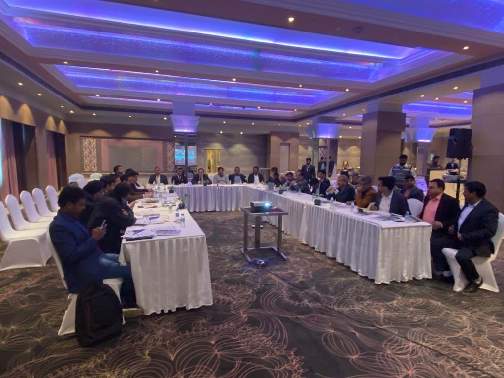 First Market Advisory Committee 28Feb-image1