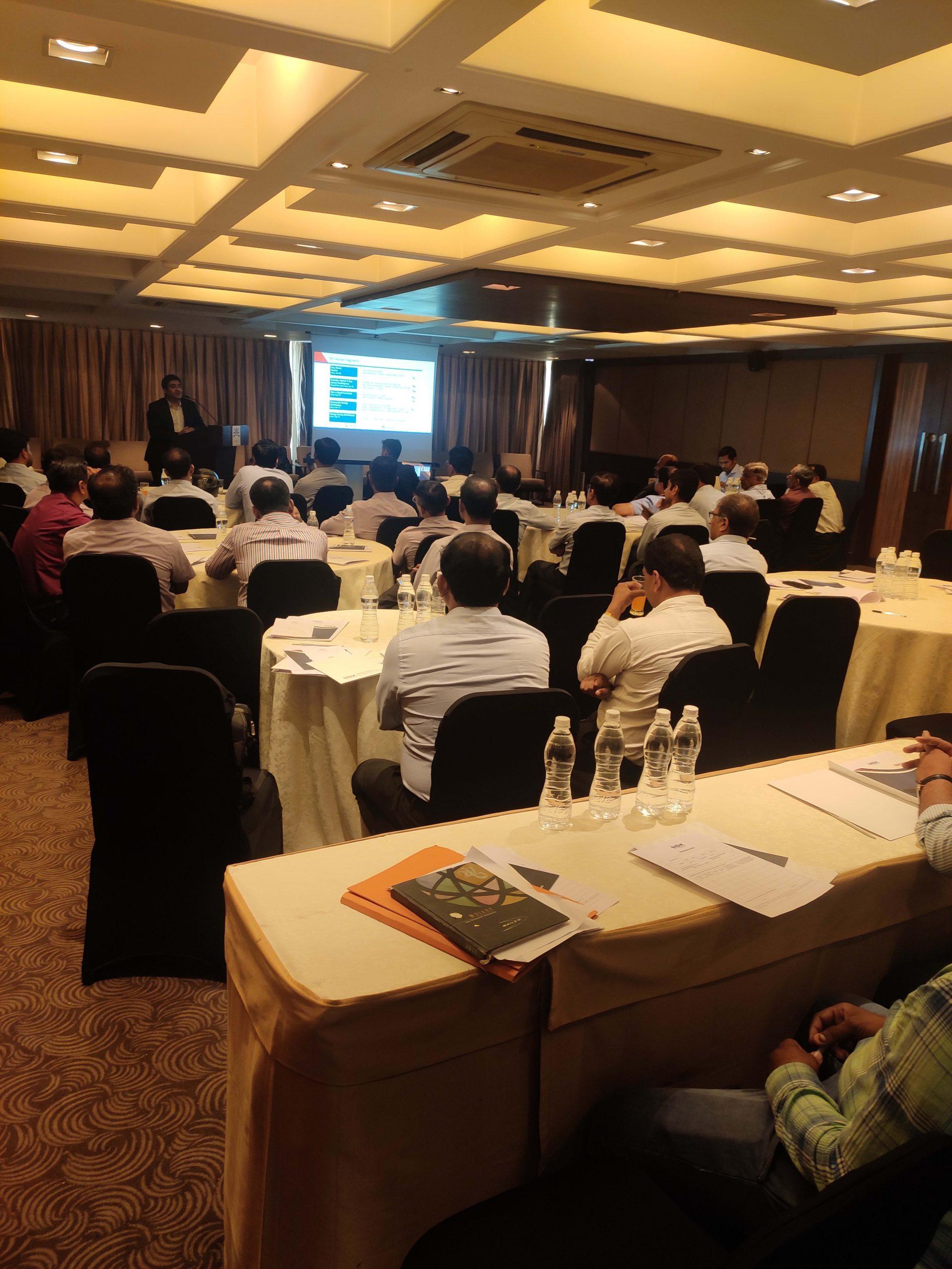 Workshop on India's first Natural Gas Trading Platform-Ahmedabad-image6