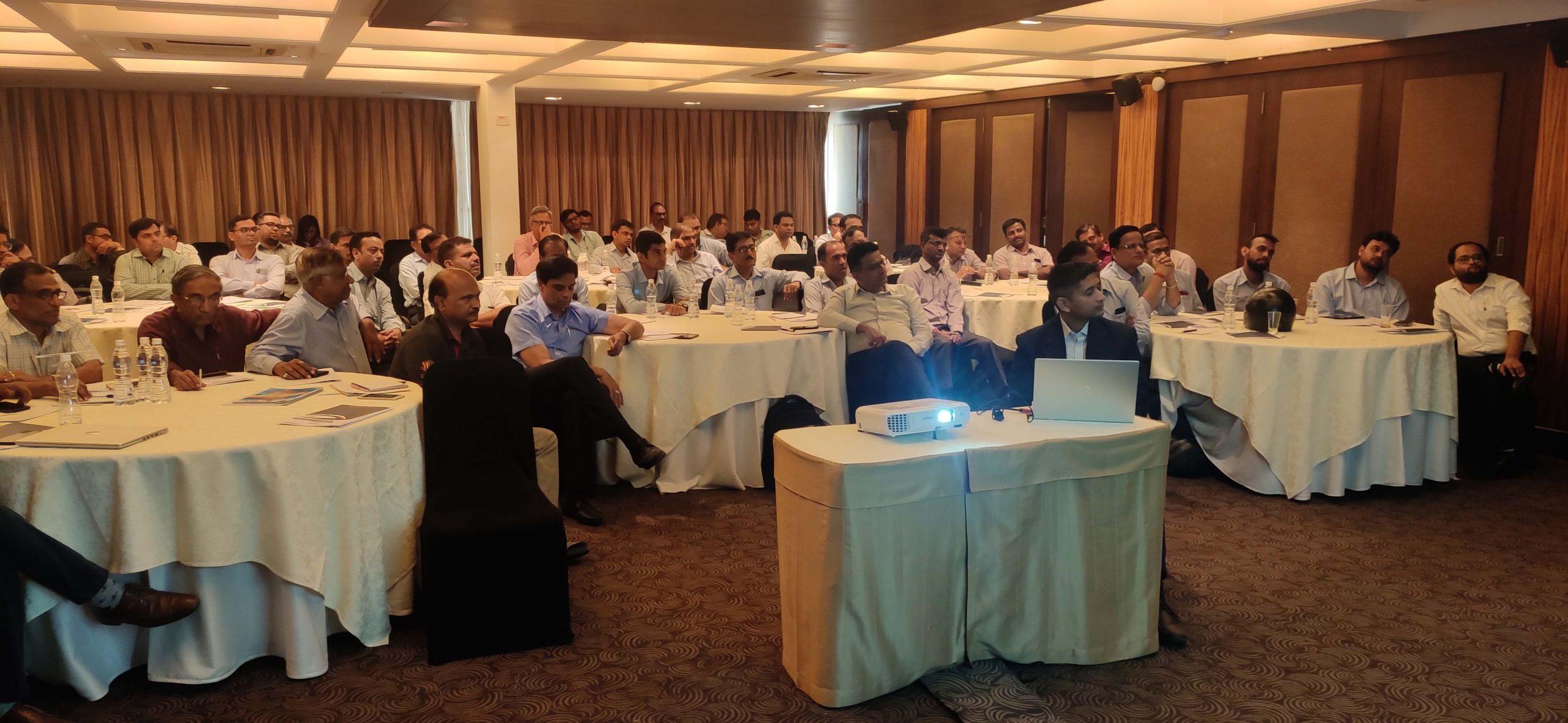 Workshop on India's first Natural Gas Trading Platform-Ahmedabad-image16