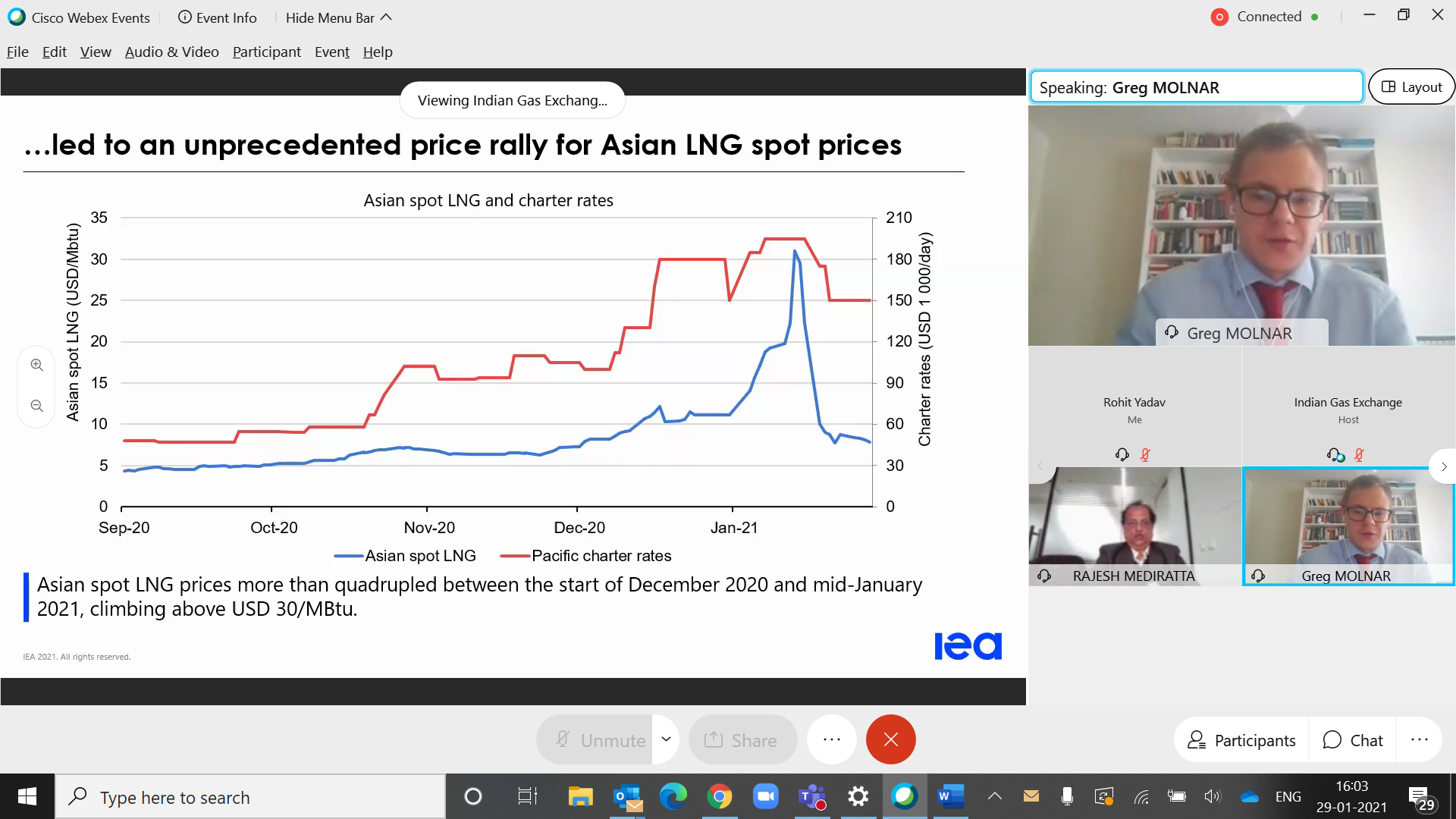 Webinar on Overview of Recent Global Gas Trends-image1